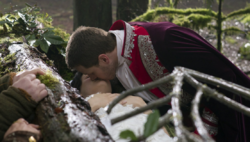 Once Upon a Time 1x01