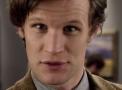 Portal Eleventh Doctor DW