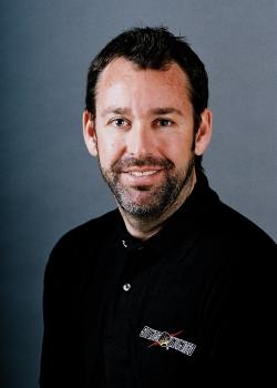 Dave Barrett