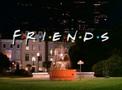 Friends Portal