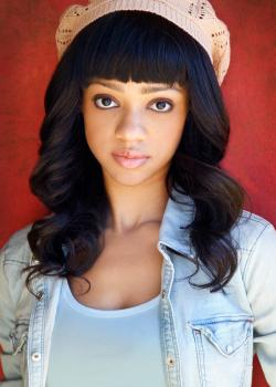 Tiffany Boone