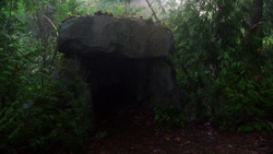 Yaoguai's Cave