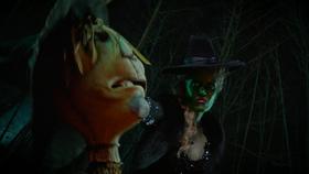 Scarecrow Death