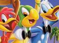 The Three Caballeros (Disney)