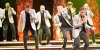 The Beach Boys Medley