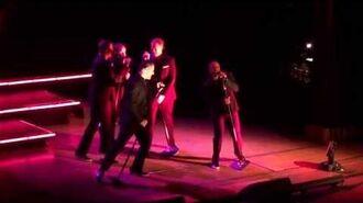 Motown Medley