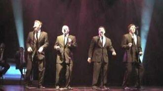 Jersey Boys Medley (extended)