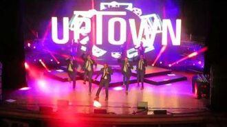 Uptown Funk & Thriller