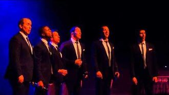 Straight No Chaser - More Than You Know