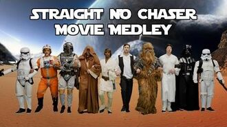 The Movie Medley (music video)