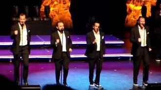 Jersey Boys Medley