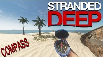 Stranded Deep - Compass
