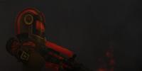 Devil's Sniper