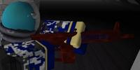 Devil's Shotgun