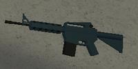 M4A1 (M4)