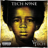 Tech n9ne vintage tech