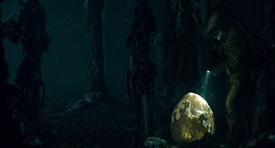 Stranger Things 1x08 – Egg