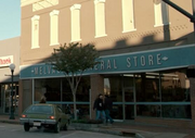 The General Store