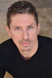 Stephen M. LaBar Jr.