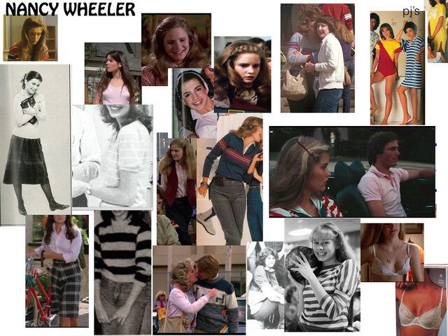 File:ST1 Costume Mood Board – Nancy Wheeler.jpeg
