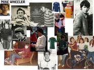 ST1 Costume Mood Board – Mike Wheeler