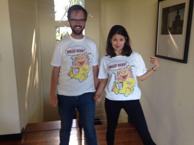 File:Justin Doble and Jessie Nickson-Lopez Writer's Room S2.jpg