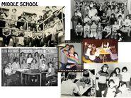 ST1 Costume Mood Board – Middle School 2
