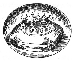 Fortezzan crown