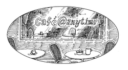 Cafe at anytime