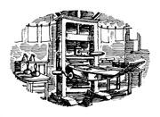 Scriptorium press
