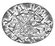 Fortezzan swords