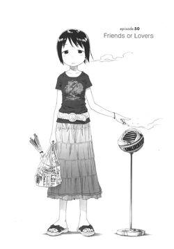 Ichigo Mashimaro manga Chapter 050 jp