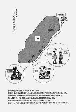 Ichigo Mashimaro manga Chapter 018 jp