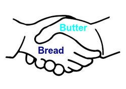 Bread+Butter