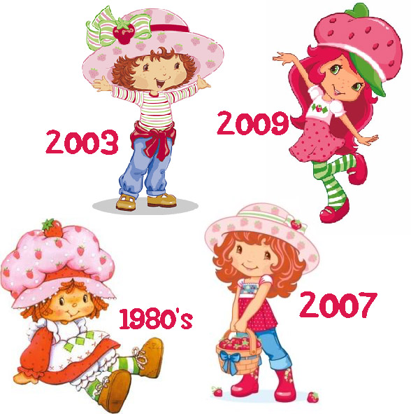 Strawberry Shortcake Wiki | FANDOM powered by Wikia