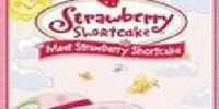 Meet Strawberry Shortcake DVD