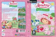 Strawberry Shortcake and Her Berry Best Friends-cover