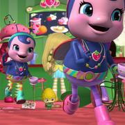 Ladybug twins kj