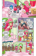 Strawberry Shortcake Comic Books Issue 7 - Page 9