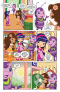 Strawberry Shortcake Comic Books Issue 6 - Page 17