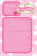 Strawberry Shortcake Comic Books Issue 8 - Page 23