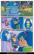 Strawberry Shortcake Comic Books Issue 6 - Page 19