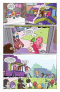 Strawberry Shortcake Comic Books Issue 8 - Page 17