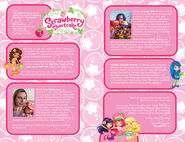 Strawberry Shortcake Comic Books Issue 1 - Page 23