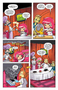 Strawberry Shortcake Comic Books Issue 2 - Page 16