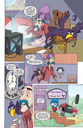 Strawberry Shortcake Comic Books Issue 7 - Page 14