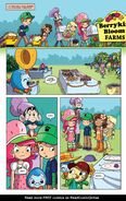 Strawberry Shortcake Comic Books Issue 4 - Page 17