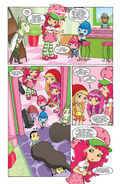 Strawberry Shortcake Comic Books Issue 7 - Page 10