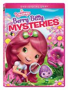Berry Bitty Mysteries