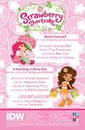 Strawberry Shortcake Comic Books Issue 6 - Page 2